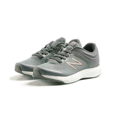 【フットプレイス】 ニューバランス NewBalance WARLX RALAXA W レディース スニーカー シューズ 靴 クッション性 ランニング ウォーキング 歩きやすい N レディース グレー系2 23.5cm FOOT PLACE