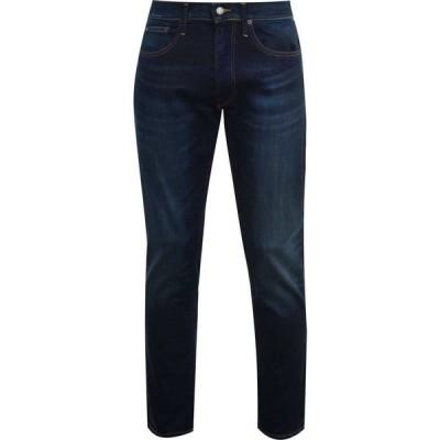 ラルフ ローレン Polo Ralph Lauren メンズ ジーンズ・デニム ボトムス・パンツ 5 Pocket Straight Jeans Murphy Stretch
