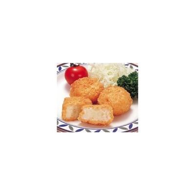 冷凍食品 パイオニア)芽室モーニングコロッケ 1kg(45〜50個入)
