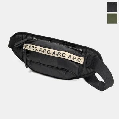 APC A.P.C. アーペーセー メンズ レディース ボディバッグ MARSUPIO H62129