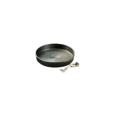 すきやき鍋20cm 鉄製 トキワ 鉄 すきやき鍋 ハンドル付 20cm (7-1993-0703)