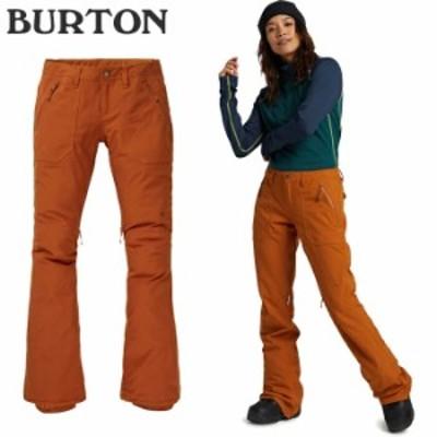 バートン ウェア パンツ 20-21 BURTON WOMENS VIDA PANT True Penny スノーボード 日本正規品