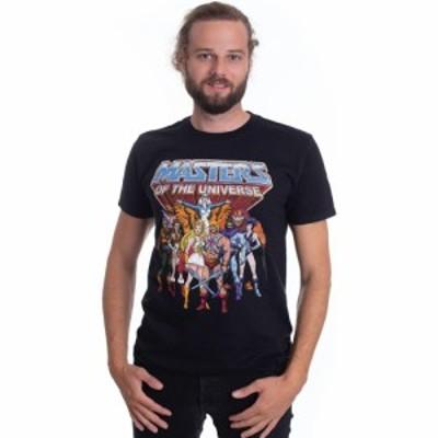 インペリコン Impericon メンズ Tシャツ トップス - Group - T-Shirt