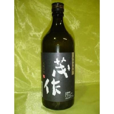 【花の香酒造】 芋焼酎 茂作(もさく) 25度 720ml