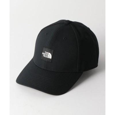 帽子 キャップ [ ザ ノースフェイス ] THE NORTH FACE スクエア ロゴ キャップ