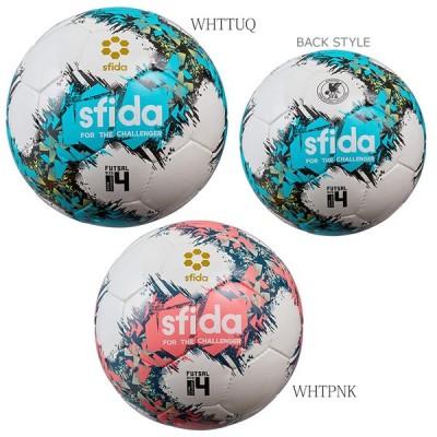 SFIDA_スフィーダ フットサルボール4号球 INFINITO APERTO 4 SB-21IA02
