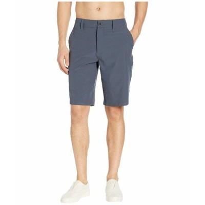 オニール ハーフ&ショーツ ボトムス メンズ Loaded 2.0 Hybrid Shorts Slate