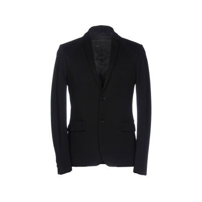 パトリツィア ペペ PATRIZIA PEPE テーラードジャケット ブラック 52 69% レーヨン 25% ナイロン 6% ポリウレタン テーラ