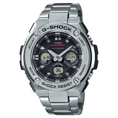 取寄品 CASIO腕時計 カシオ G-SHOCK ジーショック アナデジ アナログ&デジタル GST-W310D-1AJF 人気モデル メンズ腕時計 送料無料