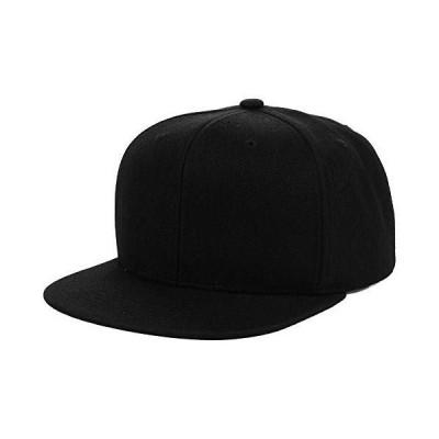 Mitchell & Ness HAT メンズ US サイズ: Adjustable カラー: ブラック