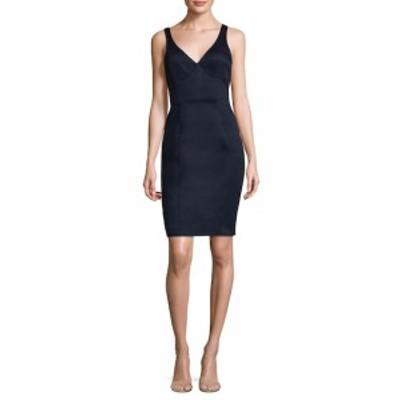 ペーパー クラウン レディース ワンピース Blanche Cap Sleeve Dress