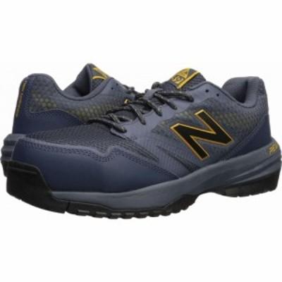 ニューバランス New Balance メンズ シューズ・靴 MID589v1 Chalkboard/Sunflower