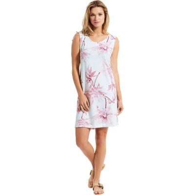 フィグ クロッシング FIG Clothing レディース ワンピース ワンピース・ドレス Aya Dress Crystal Carnation