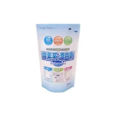 酸素系漂白剤 過炭酸ナトリウム750G(4903367304568)