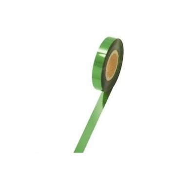 ササガワ(タカ印) [40-4331] メッキテープ 緑 15×100m 404331(AKB) ポイント5倍