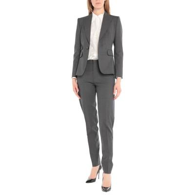 ディースクエアード DSQUARED2 レディーススーツ 鉛色 40 バージンウール 95% / ポリウレタン 5% レディーススーツ