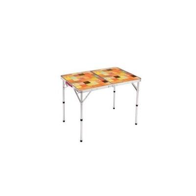 コールマン Coleman アウトドア キャンプ 用品 ナチュラルモザイクリビングテーブル/90プラス 2000026752