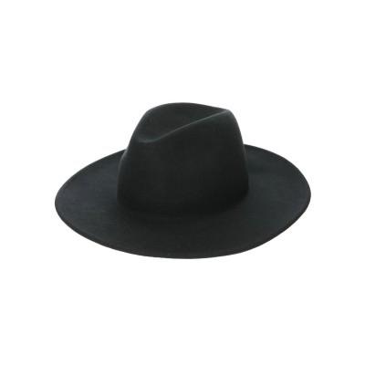 デュラス DURAS ハット (BLACK)