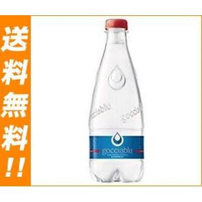 送料無料 【2ケースセット】 ゴッチアブルー スパークリング 500mlペットボトル×24本入×(2ケース)