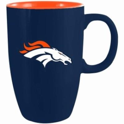 The Memory Company ザ メモリー カンパニー スポーツ用品  Denver Broncos 20oz. Team Color Tall Mug