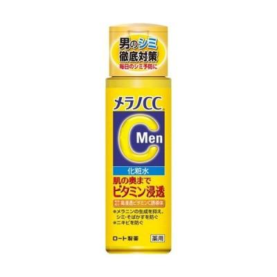 メラノCCMen 薬用しみ対策美白化粧水 ( 170ml )/ メラノCC