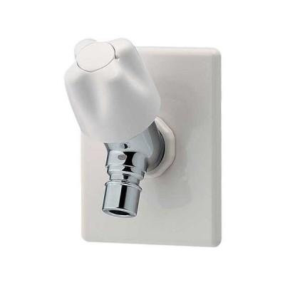 カクダイ 洗濯機用水栓 一般地用 【品番:721-519-13】