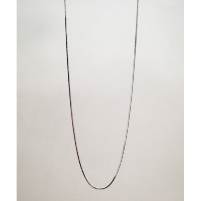ISOLATION / 【SIGNAL/シグナル】Snake Chain Necklace / スネークチエーンネックレス WOMEN アクセサリー > ネックレス