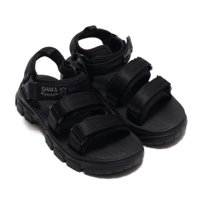 シャカ SHAKA SHAKA NEO BUNGY AT (BLACK)