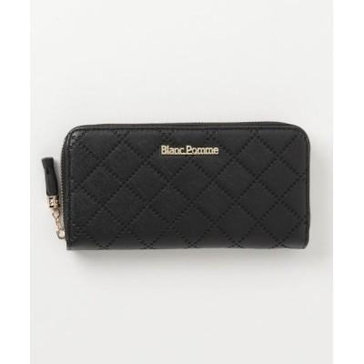 財布 【Blanc Pomme】(KST)RF長財布