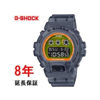 カシオ Gショック DW-6900LS-1JF