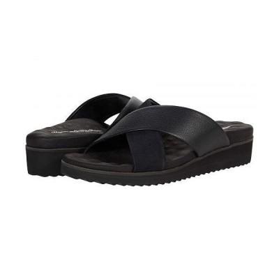 Walking Cradles ウォーキングクレイドル レディース 女性用 シューズ 靴 ヒール Hudson - Black