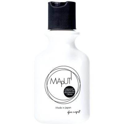 MAPUTI(マプティ) OFWC オーガニックフレグランスホワイトクリーム 100ml 100ミリリットル (x 1)