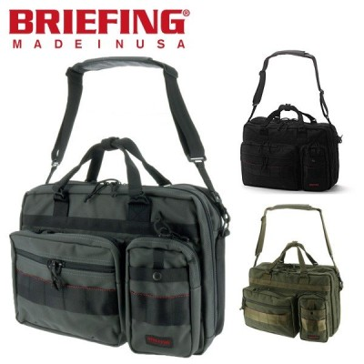 最大+19% ブリーフィング ブリーフィング BRIEFING!2wayビジネスバッグ ショルダーバッグ RED LINE B4 OVER TRIP brf117219 メンズ B4サイズ対応 A4サイズ対応