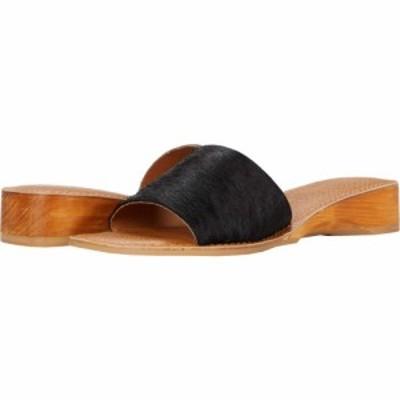 マチス Matisse レディース サンダル・ミュール シューズ・靴 Havana Black Hair