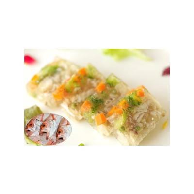 ふるさと納税 のど黒塩山椒煮アスピック風仕上げ(ノドグロの煮凝り風) 京都府京丹後市