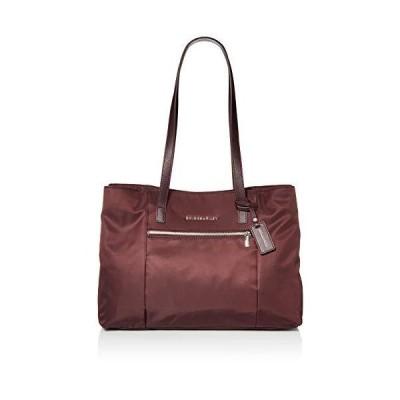 Briggs & Riley Rhapsody-Essential Tote Bag, Plum, One Size 並行輸入品
