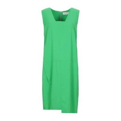 L' AUTRE CHOSE チューブドレス ファッション  レディースファッション  ドレス、ブライダル  パーティドレス グリーン