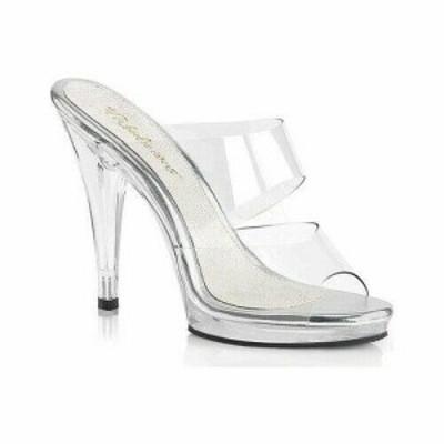 Fabulicious  ファッション サンダル Fabulicious Womens  Flair 402 Slide