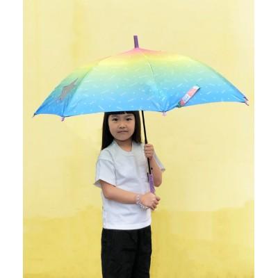 COMMON WARE / NT:ハッピーラブ デザインハンドル キッズアンブレラ KIDS ファッション雑貨 > 長傘
