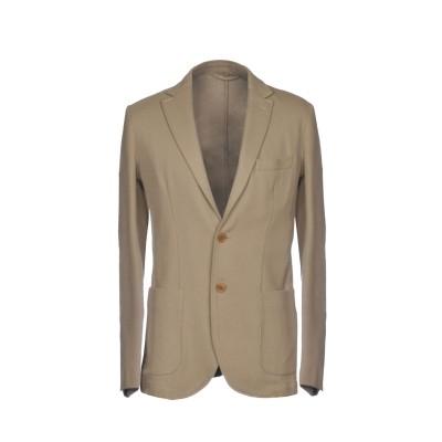 ブルックスフィールド BROOKSFIELD テーラードジャケット ベージュ 54 99% コットン 1% ポリウレタン テーラードジャケット