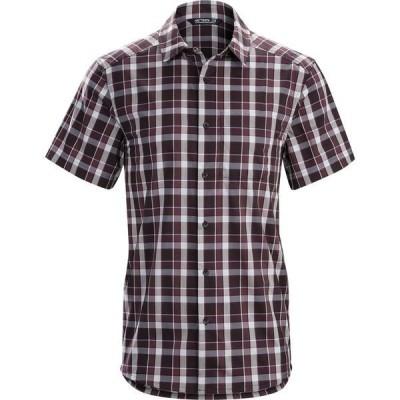 アークテリクス メンズ シャツ トップス Brohm Shirt