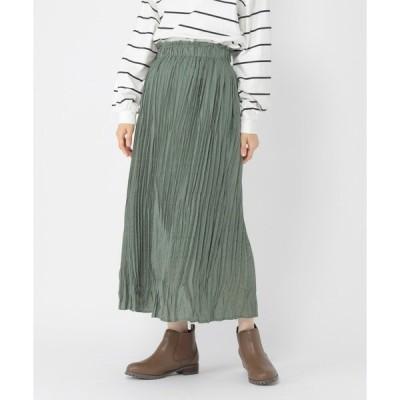 スカート ワッシャーアソートスカート