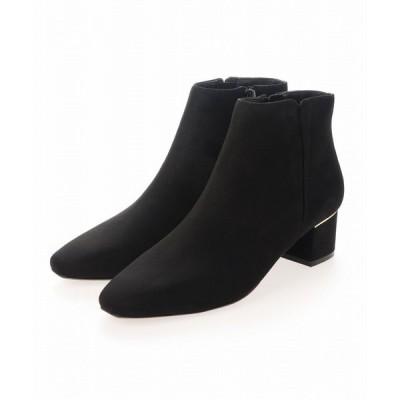 ブーツ サイドゴアショートブーツ/94511