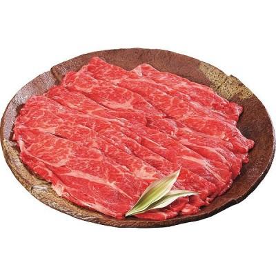 九州産黒毛和牛 すき焼き用肩ロース(750g)   Y-S075-2 (メーカー直送/代引不可) (送料無料)