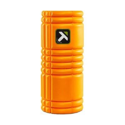 [TRIGGERPOINT]トリガーポイントGRID フォームローラー長さ33cmのスタンダードモデル(04402)オレンジ[取寄商品]