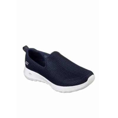 スケッチャーズ レディース スニーカー シューズ Go Walk Joy Sneakers Navy