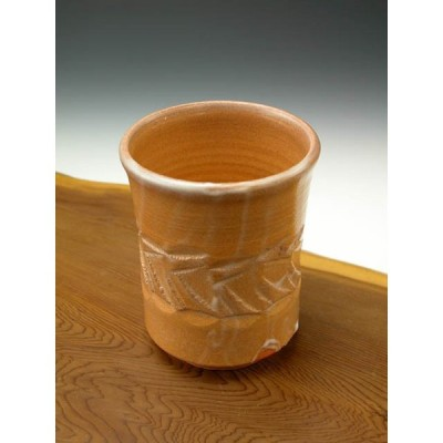 萩焼フリーカップ
