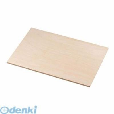 [2585000] EBM 木製 ケーキめん台 小 450×300 4571274570859