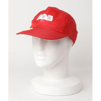 VIBGYOR / COP ワンポイントキャップ MEN 帽子 > キャップ