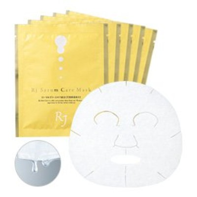 RJセラムケア マスク<シート状美容液マスク>